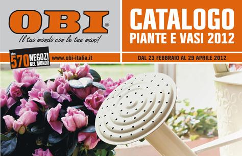 Il catalogo piante e vasi di obi ten minutes diy and garden for Barovier e toso catalogo vasi