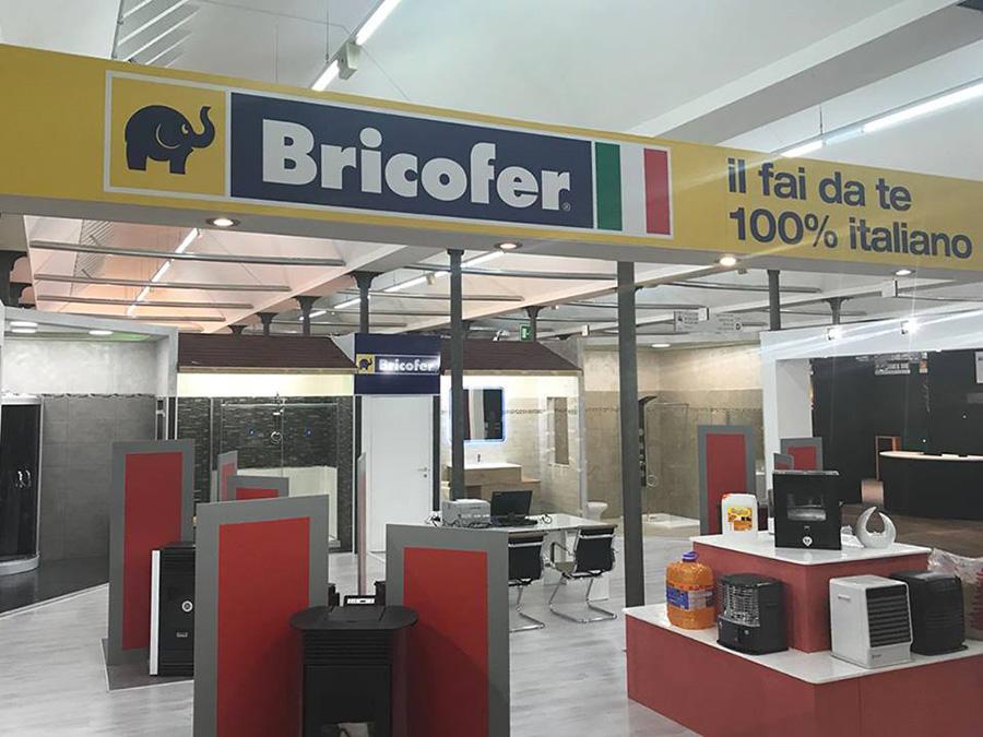 Bricofer a casa moderna global diy summit for Casa moderna milano