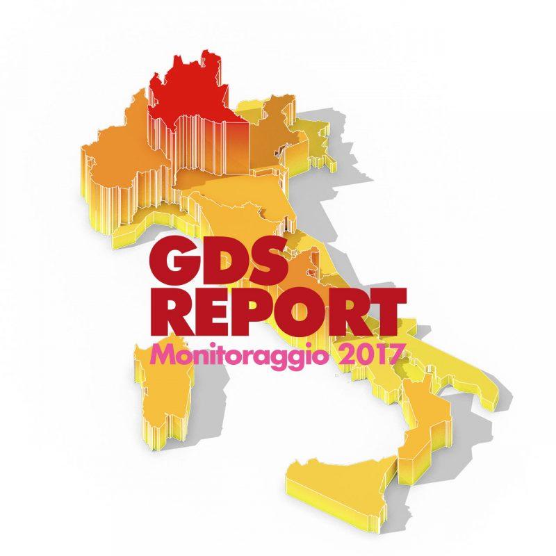 GDS Report regioni