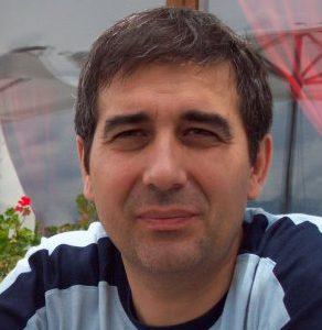 Stefano Carlin